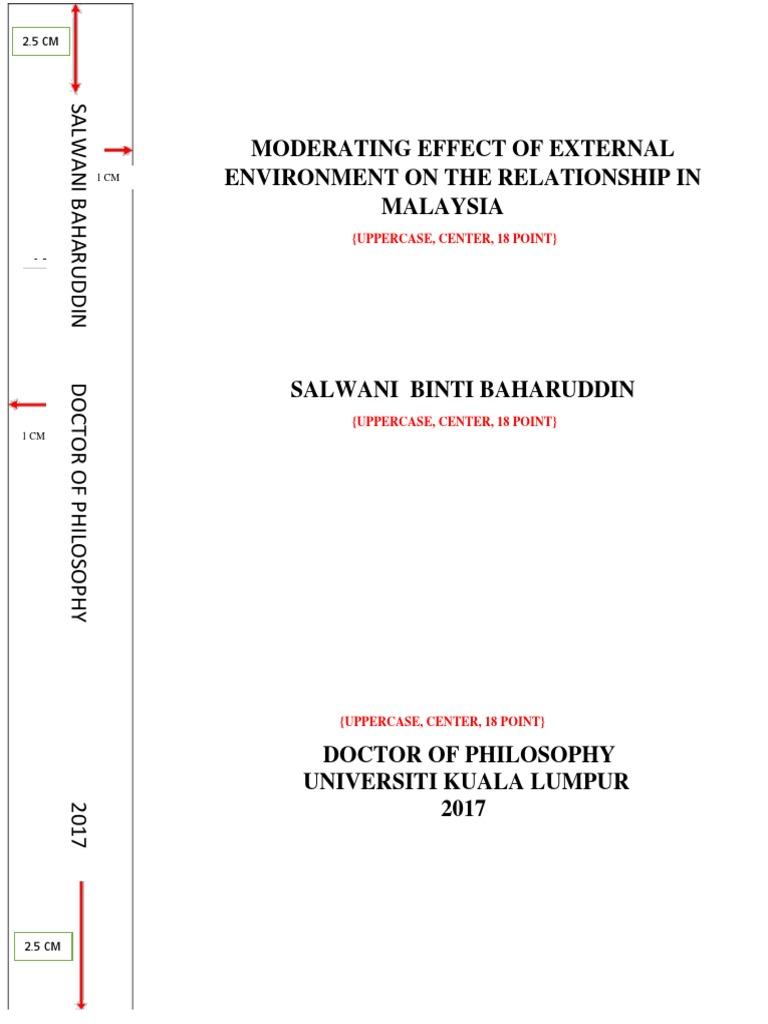 nitk thesis format