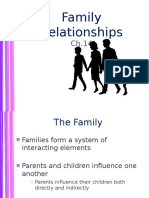 FamilyRelationships.ppt