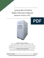 400017A C65 Users Manual V5XX
