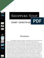 Shopper Stop PDF