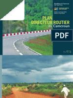Plan Directeur Routier du Cameroun.pdf