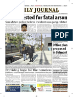 San Mateo Daily Journal 02-26-19 Edition