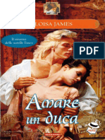 Eloisa James - Sorelle Essex 03 - Amare un duca.epub