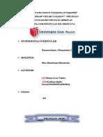 Bioquímica de La Hormonas Pancreáticas