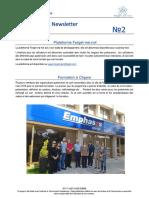 forget-me-not newsletter no 2 fr
