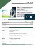 Datasheet_Zeoflair100