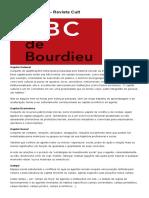 ABC de Bourdieu