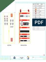 Pressure Level Control Panel 1