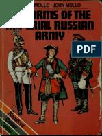 Boris Mollo, John Mollo Uniforms of the Imperial Russian Army.pdf