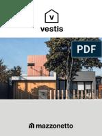 Catalog de produse Vestis Line