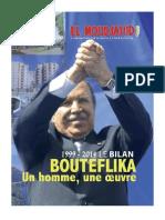 Special Bouteflika