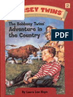 Laure Lee Hope - The Bobbsey Twins 2 - The Bobbsey Twins' Adventure in the Country