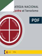 Estrategia Contraterrorismo España