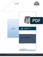 4.5.1 RSB1A160RD InterfaceRelay