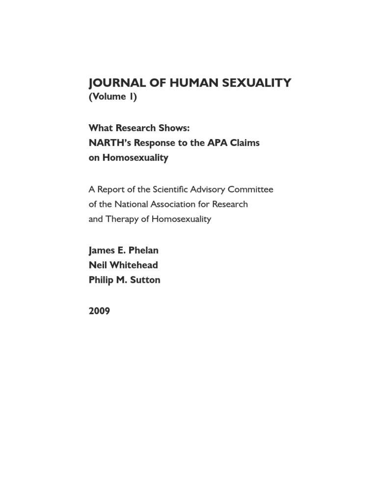 Covert sensitization homosexuality statistics