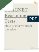 Dragnet Reasoning Test Guide