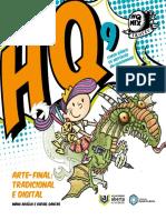 Curso Básico de Histórias em Quadrinhos - Módulo 9