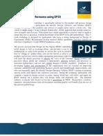 BPDFSS Course Description