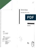 [Coleção Ensaios de Cultura_ Vol. 6] Hayden White - Trópicos do Discurso_ Ensaios Sobre a Crítica da Cultura (1994, EDUSP).pdf