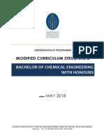 Universiti Teknologi Petronas New System (Chemical Engineering)