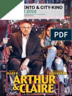 Moviemento & City-Kino Februar 2018
