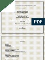 Plan de área Matemáticas