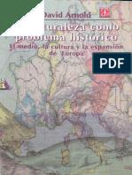 LA NATURALEZA COMO PROBLEMA HISTORICO .pdf