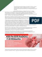 Preşedintele Klaus Iohannis Solicită Guvernului Abrogarea de Îndată a OUG Nr