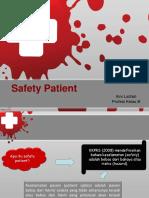 Aini Latifah_ Patient Safety