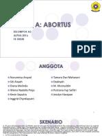 PPT PLENO A BLOK 22 (ABORTUS).pptx