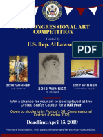 2019 Congressional Art Competition (1) (1)