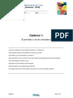 2 Teste - Critérios-1101vf