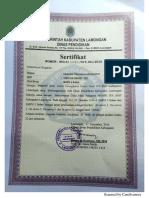sertifikat MGMP 2016