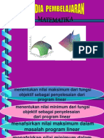 Program Linear 3