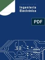 INGENIERÍA ELECTRÓNICA (