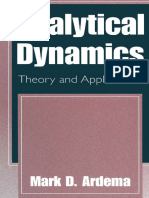 Analytical Dynamics - Ardema.pdf