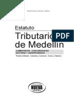 Acuerdo 064 2012 Medellin Comentado