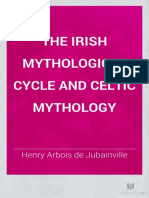Henry Arbois de Jubainville - The Irish Mythological Cycle and Celtic Mythology.pdf