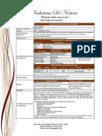 Especificaciones Tecnicas de Bases Publicadas Integradas