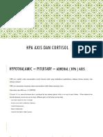 Idk Hpa-Axis Dan Cortisol - Lamya - Nrp 1610211056 - Tutorial b3