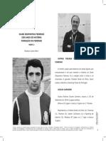 100 Anos Clube Desportivo Feirense Parte 3
