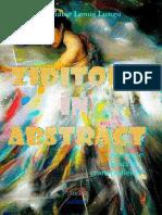 Lenuş lungu (coord.) - Ziditori în abstract (antologie)