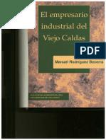 El empresariado insdustrial del viejo Caldas.pdf