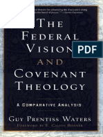 Federal Vision and Covenant