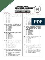Examen General # 01 - Geografía.pdf