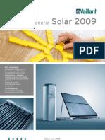 Catalago Energia Solar Placas Solares