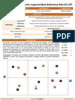 Creación_superioridad_defensiva_6x6+2C+2P