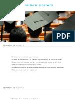 Ejemplo Proyecto SCRUM Vf