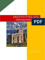 Arquitectura civil hispanorromana 2.docx