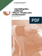 REVISAO BIBLIOGRAFICA DA PUBLICACAO MAIS 60 ESTUDOS SOBRE ENVELHECIMENTO.pdf
